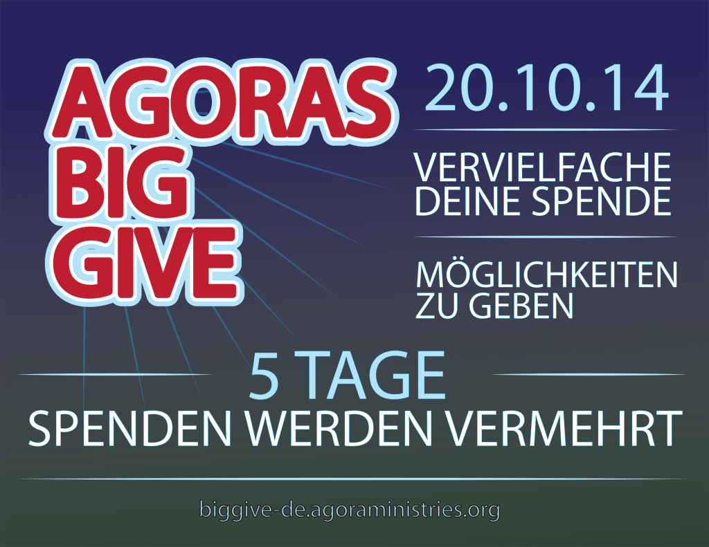 BigGive